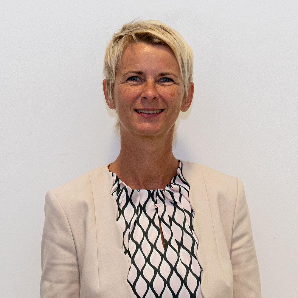 Sonja Gottschlich