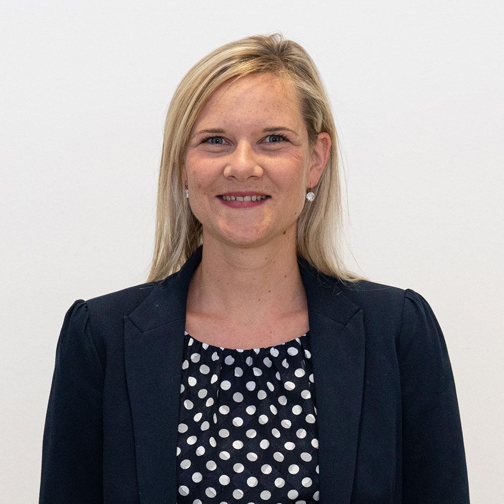Tamara Ofenauer-Haas